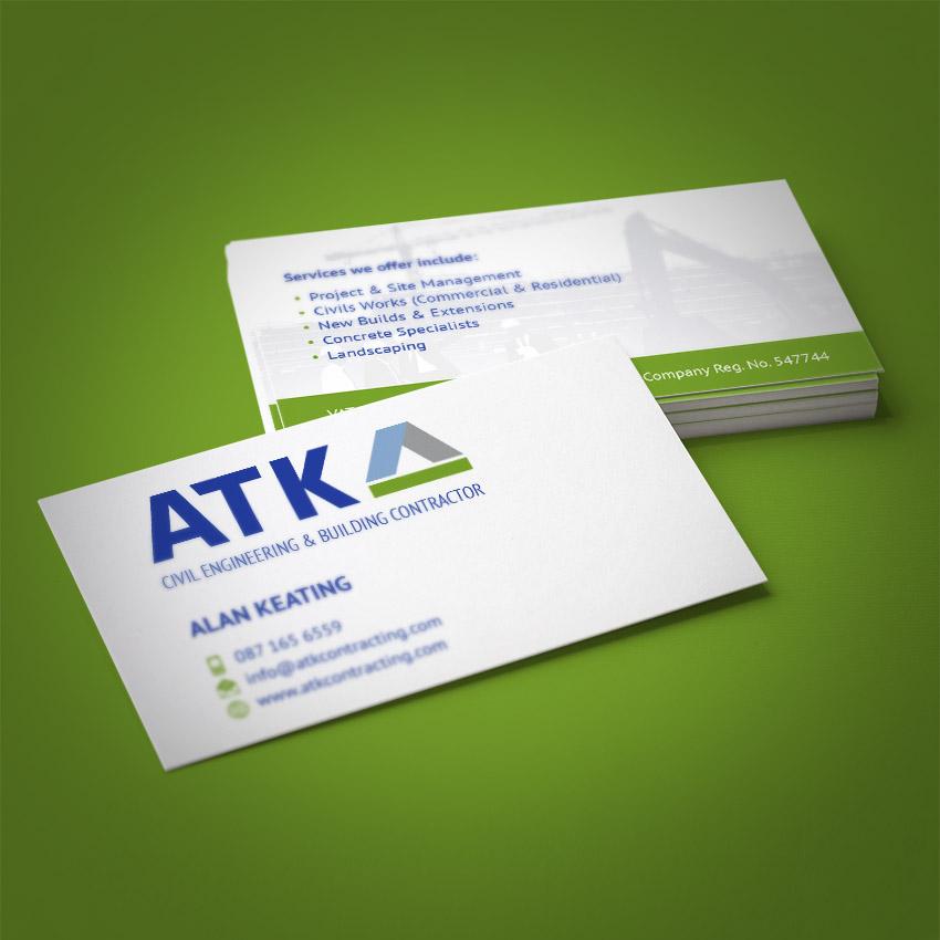 ATK Contracting – Kingdom Media